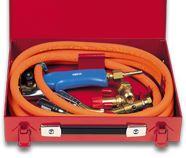 Immagine per la categoria K3 - Apparecchiature per gas propano