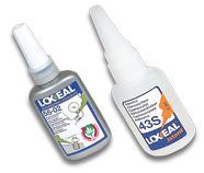 Immagine per la categoria K8 - Adesivi, sigillanti, grassi lubrificanti