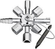 Immagine per la categoria Chiavi universali per quadri ed armadi elettrici